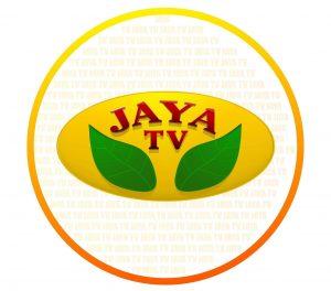 Jaya TV tamil Channel