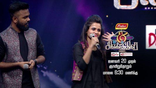 Star Vijay Channel Programs