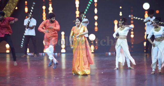 விஜய் டெலிவிஷன் அவார்ட்ஸ் 5