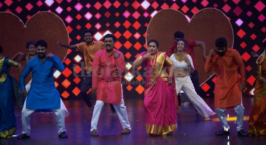 Vijay Television Awards 2019 Event