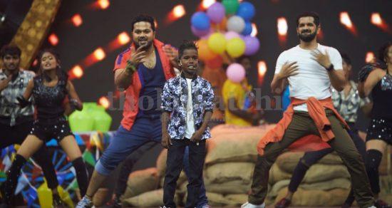 Winners of Vijay Television Awards 5