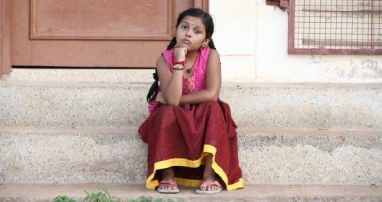 Rithwa as Thangam